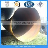 Super quality hot sell duplex carbon ssaw spiral steel pipe s