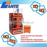 How to stock ECOLOGICAL BRICK bricks------From Linyi Wante Machinery Co.,Ltd