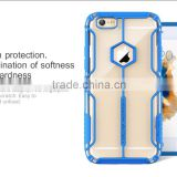 Cell Phone Case Factory Nillkin for Iphone Case TPU for IPhone 6 Bumper Case