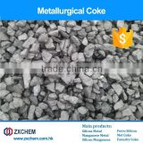 Metallurgical coke / Met coke in making steel(size:10-30mm 20-40mm 30-80mm)