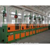 Top level best sale wire drawing oil recovery machine