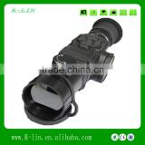 384*288px Thermal Riflescope. Day And Night Sight For Security