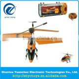 colorful battery toy rc helicopter 3.5ch infrared control helecopter alloy main frame hovering airplane aircraft with gyroscope