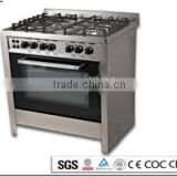 2016 China Famous Manfacturer 50L VNY-F142 4 gas burners gas stove with gas oven                                                                         Quality Choice