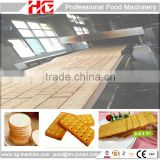 fully automatic biscuit manufacturing plant
