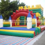 Kids commercial and residential inflatable bouncy castles,Inflatable commercial bouncy castle