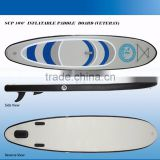 2015 new design stand up paddle board surf sup board inflatable
