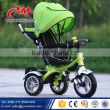 New Cool Toy Hot sales tricycle for children / best tricycle for 2 years old / toddler trike tricycle price