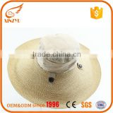 100% cotton morocco beach sun visor mens casual straw hat                                                                                                         Supplier's Choice