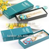 Custom design fancy cosmetic box packaging box for perfume bottles