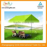 High quality multi function beach sun shelter tent