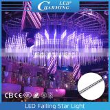 High Quality Various Size LED Falling Snow Christmas Lights Meteor Light Effect for hot sale