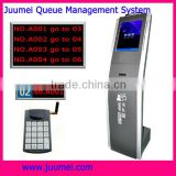 Electronic line up system Electronic line equipment