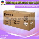 On sales high quality new and Original DK590 Drum unit For Kyocera FS C5250