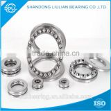 Excellent quality latest knuckle pin thrust ball bearing 51414