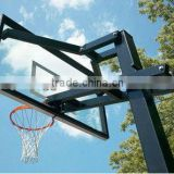 height adjustable basketball board with stand