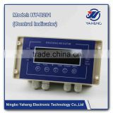 Waterproof Tpye Weighing analog receiver HY D201 A Control Indicator make order the various wireless weighing indicator