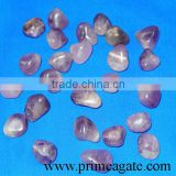 Amethyst Tumble Stones | Wholesale Indian Tumble Stones | Prime Agate Exports