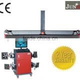 wheel alignment tools with CE
