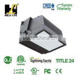 120W LED wall pack retrofit kits for 400W wallpack with UL,ETL and DLC, with 5 years watrranty,