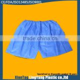 Non Woven Hospital Disposable Panties