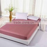 2016 New Design Crib Mattress Pad Cover/Quilted Waterproof Mattress Cover