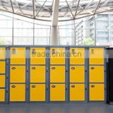 luggage electronic locker