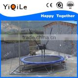 bungy trampoline children bungee jumping equipment aquatic trampoline
