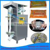 bag soybean milk/sachet water filling machine