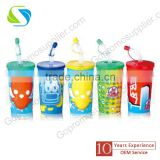 customized 3D Cup,3D Lenticular Cup,3D Plastic cup,plastic cup 3d model
