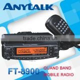 Yaesuu FT8900 28-29.7Mhz FM Quad band transceiver