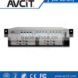 4*4 Computer Signal Matrix Switching System, Programmable Central Controller, VGA Output Resolution,Professional Matrix Switcher