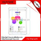 HUYSHE high definition film telephone screen film roll for ipad air/5 screen protector for ipad air screen