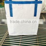 New design fibc big bag 1000kg with uv treatment anti-aging for sand , cement, mineral etc