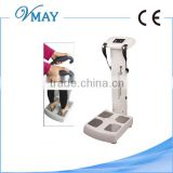 Professional Human Body Composition Analyzer / Body Scale Analyser / Body Fat Analyzer GS6.5B