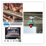 Day Old Chicks Hatchery Machine Egg Hatchery Plant Fog Fumigation Device