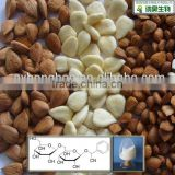 Factory Supply 98% amygdalin bitter apricot seed extract made in china