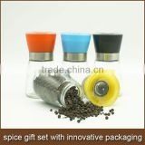 spice gift set with innovative packaging(PD35)