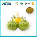 Pure natural herbal Garcinia Cambogia seed extract powder