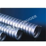 Inquiry about galvanized metal flexible pipe