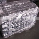 High Quality Lead Ingot 99.90-99.994% Factory Price