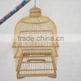 Bamboo bird cage, Vietnam high quality bamboo products