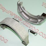YOG motorcycle parts for bajaj boxer brake shoes