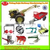 2015New power tiller price,agriculture machinery rotary tiller with seat matched 8-15HP walk behind tractor