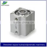 CKD SSD Series pneumatic telescopic cylinder