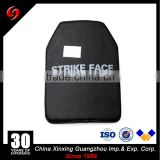 Military NIJ IV body armor bullet proof plate&ballistic panel
