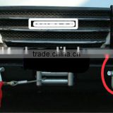 off road car 4x4 front bumper bull bar for toyota prado 150