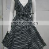 bestdress vintage 1950's rockabilly pinup dress vintage 50s party dress