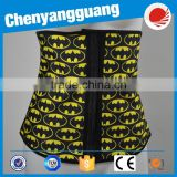 CYG-Women Waist Tummy Belt Fat Burner Body Shaper