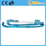 Eye and eye type round sling / lifting strap /lifting round sling